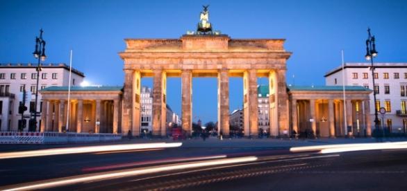 Brasileiros recebem bolsas de estudo na Alemanha