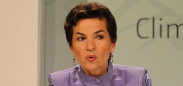 Christiana Figueres (United Nations)