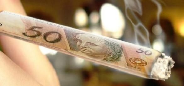Cigarro e cerveja mais caros com aumento de ICMS