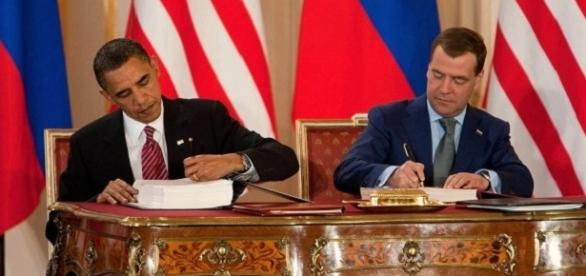 EE.UU. y Rusia pretenden evitar mayores conflictos