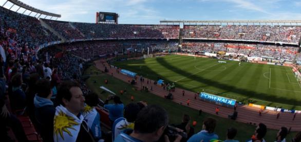 Estadio Monumental - Argentina