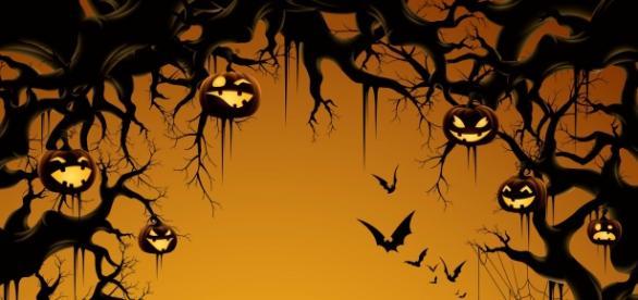 halloween si avvicina. festeggia con dolcezza!