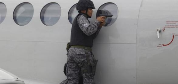 Libańskie służby zapobiegły przemytowi narkotyków