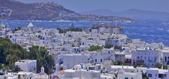 Mykonos (Grecia) Foto galería Pixabay