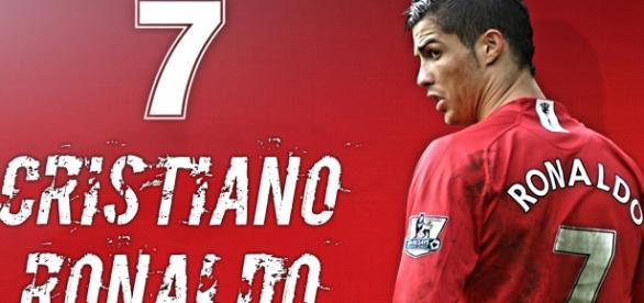 Ronaldo vai jogar amistoso em 2016.