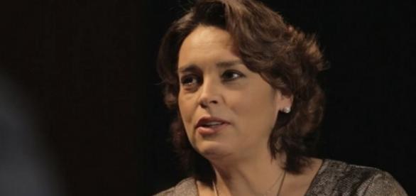 Susy Rêgo fala sobre nova fase da Record
