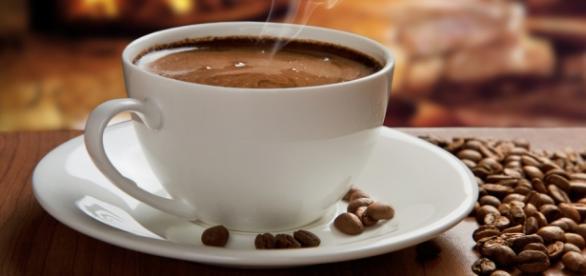 Taza de café, protege tu hígado