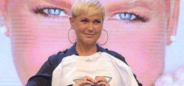 Xuxa continua reclamando de censura na Record