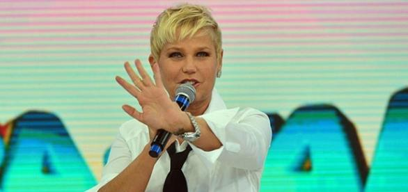 Xuxa pode perder programa ao vivo