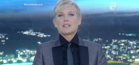 Xuxa ri por último e tem vitória dupla
