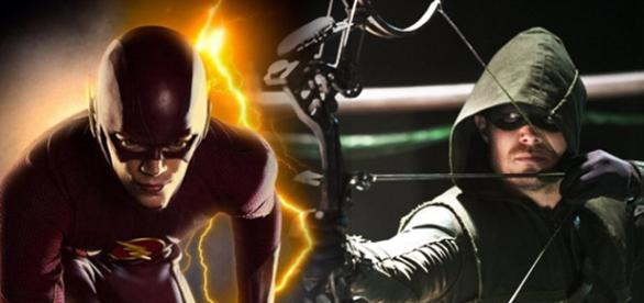 Arrow 4 e The Flash2: anticipazioni nuove stagioni