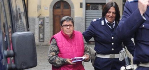 Badanta româncă susţine că este nevinovată