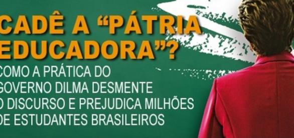Foto: Revoltabrasil.com critica