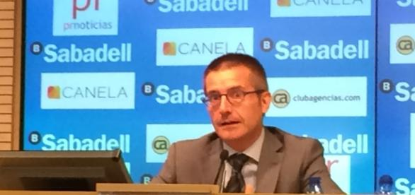 Francesc Robert Onda Cero Barcelona