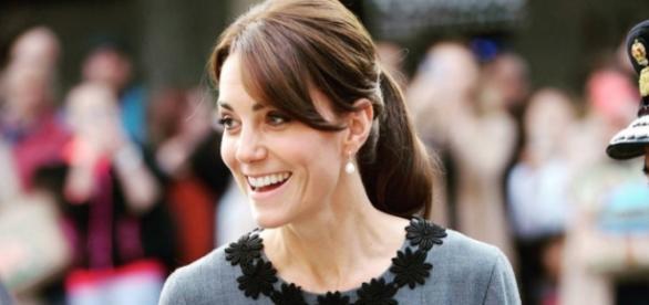 Kate Middleton: Erwartet sie Zwillinge?