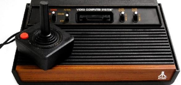 Os video games modernos mais vendidos