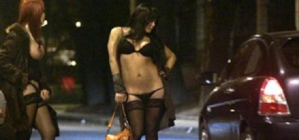 Prostituatele sunt aşteptate la deszăpezire