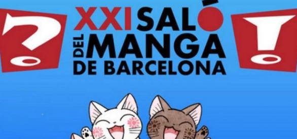 Salón del Manga Barcelona, XXI edición