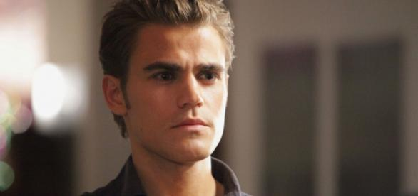 The Vampire Diaries: Stefan Salvatore
