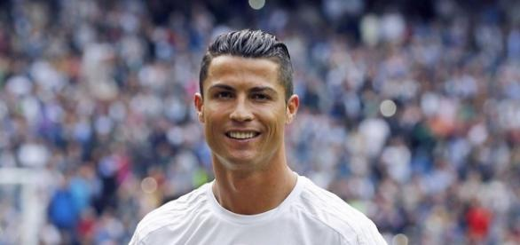 Welche Position spielt Cristiano Ronaldo bei Real?