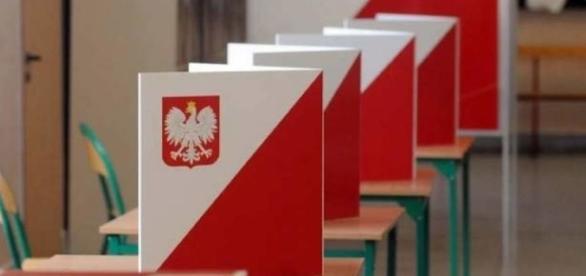 Wypory do Sejmu i Senatu w Polsce.
