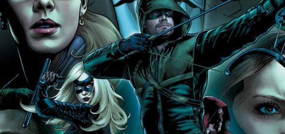 Arrow retorna nesta quarta com nova temporada