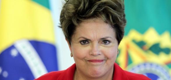 E agora presidente Dilma Roussef?