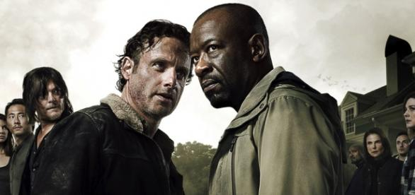 Grande attesa per The Walking Dead 6