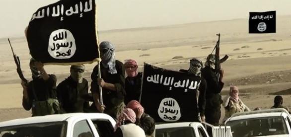 Gruparea jihadistă Statul Islamic