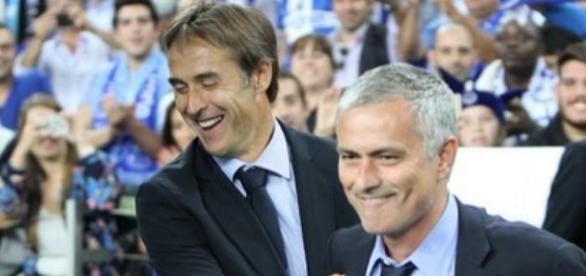 José Mourinho ficou agradado com Rúben Neves