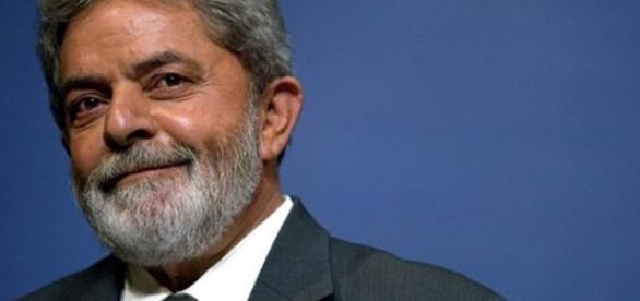Lula é o antecessor de Dilma Rousseff