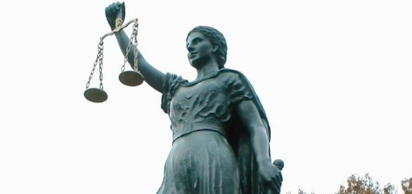 Temida - bogini sprawiedliwości - fot. Wikipedia.