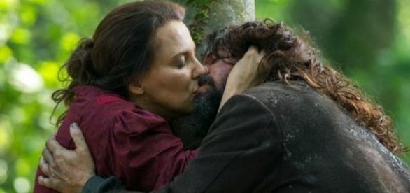 Vitória separará Bernardo e Emília de novo
