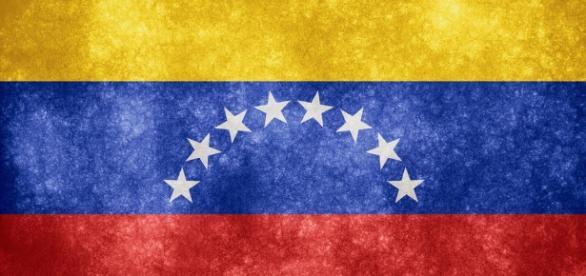 Bandera del Venezuela, país en el punto de mira