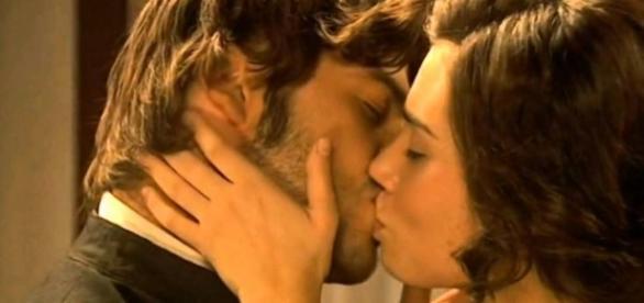 Beautiful e Il Segreto anticipazioni soap.