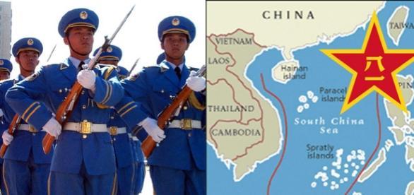 China ameninţă SUA cu războiul