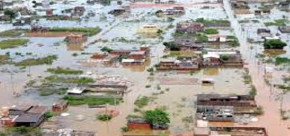 El Niño deve provocar mais chuvas em novembro