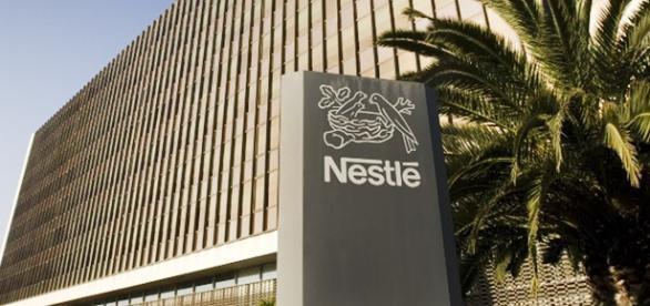 Nestlé está contratando - Foto: divulgação