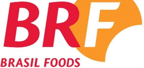 O lucro da BRF no trimestre foi de 53,3%