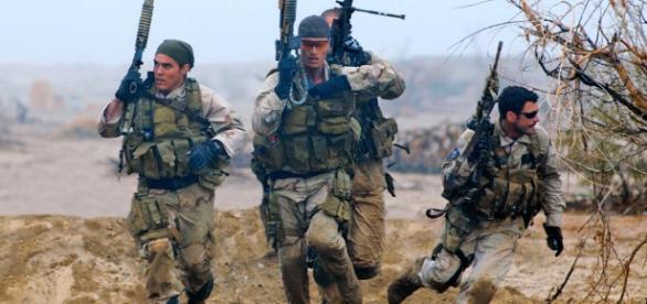 Obama autorizou o envio de tropas. Wikimedia