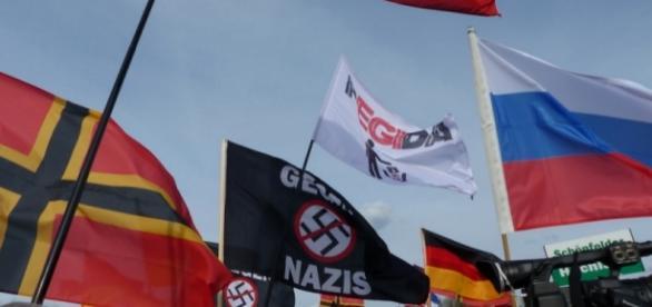 Pegida nie ma nic wspólnego z nazizmem.