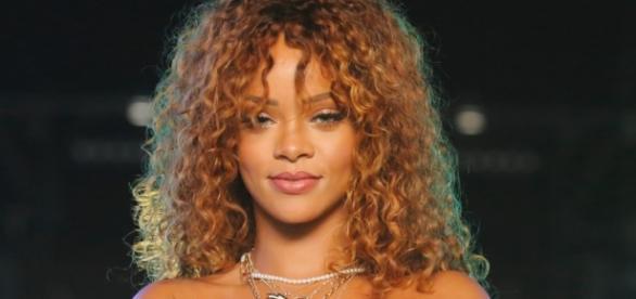 Rihanna wird vom Glück verfolgt
