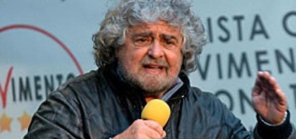 Alfio Marchini candidato conteso tra schieramenti