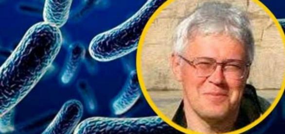 Bacillus F: A bactéria para a vida eterna