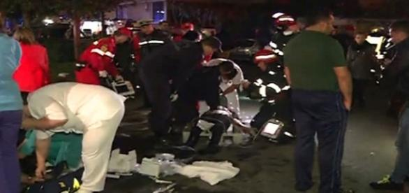 Bilant tragic 27 de morti și 150 de raniti