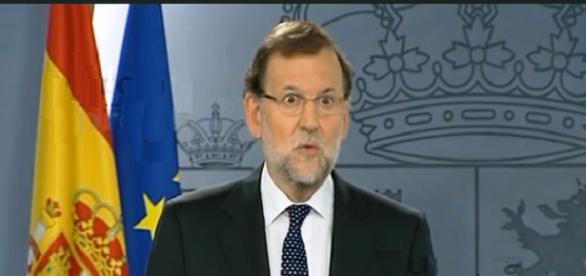 Captura de Pantalla Rajoy la Prudencia