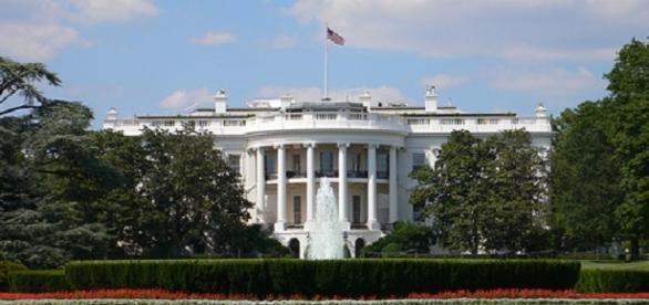 Casa Bianca, Stati Uniti d'America