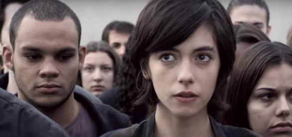 """Cena de """"3%"""", a série brasileira da Netflix"""
