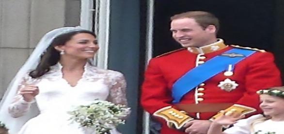 Elisabetta II ha scelto Kate come sua vice