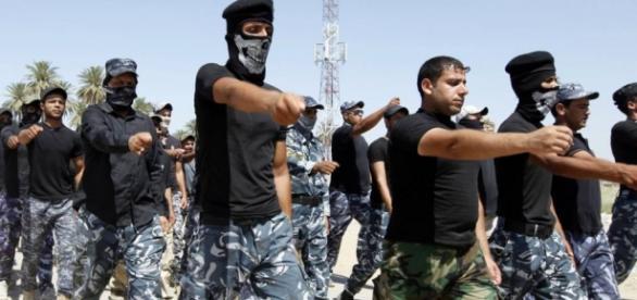 Estado Islâmico pretende dominar a Europa.